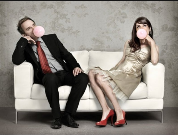 Со временем секс становится скучным занятием