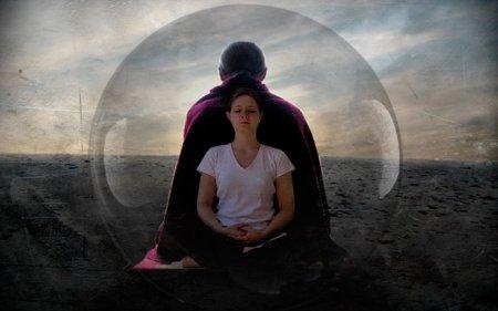 Как работает медитация