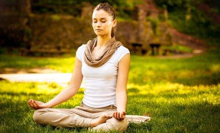 Любое действие может быть медитацией
