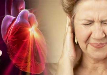 Это упражнение быстро и эффективно выравнивает артериальное давление!