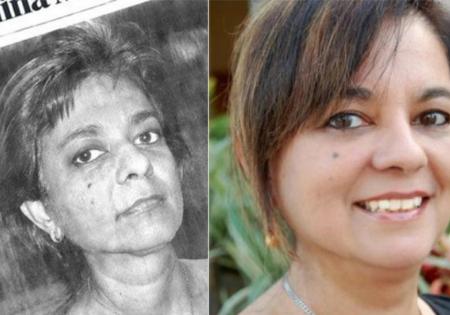 Жизненные уроки Аниты Мурджани.