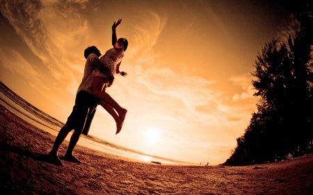 Про счастье в отношениях и увлечениях