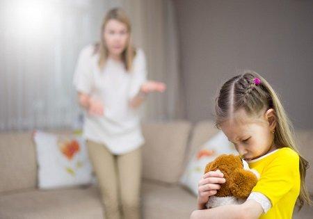 Помощь родителям в преодолении кризиса у детей: 9 советов
