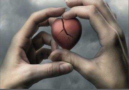 Энергия, которая лечит разбитые сердца
