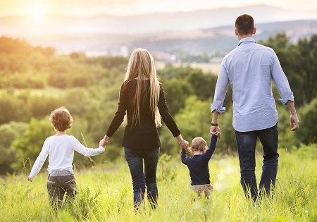 Если у семьи нет цели, она мертва. С чего начать создание семейной конституции?