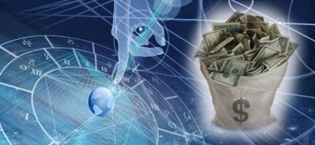 Стихия денег