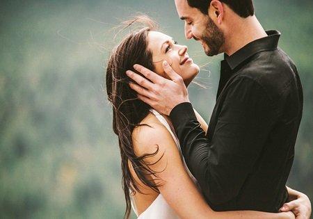 История о том, как всего одна фраза помогла спасти брак