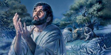 Притча о том, как БОГ стал человеком