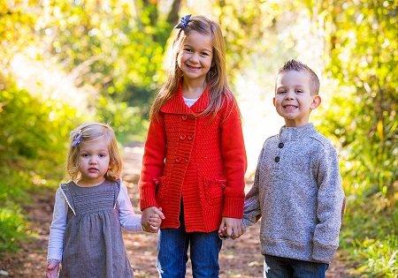 Психология очередности (порядка) рождения: старший, средний, младший, единственный.