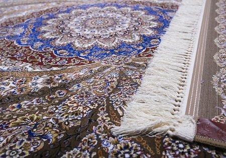 Ложка масла и персидские ковры.