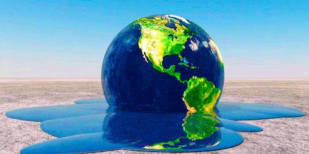 Техногенное влияние на климат - фейк?